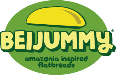 BEIJUMMY – Amazonia Inspired Flatbreads